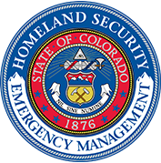 Homeland Security Emergency Management. State of Colorado.
